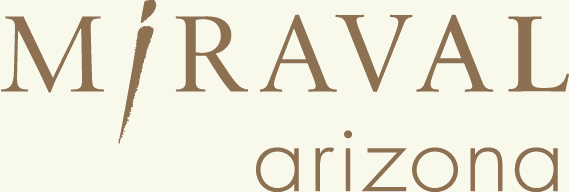Miraval Arizona logo